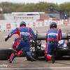 March 10-12:  Takuma Sato pit stop at the Firestone Grand Prix of St. Petersburg.