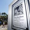 March 10-12: Dan Wheldon memorial at the Firestone Grand Prix of St. Petersburg.