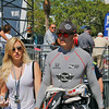 March 10-12: Courtney Force and Graham Rahal at the Firestone Grand Prix of St. Petersburg.
