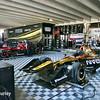 March 10-12: Schmidt Peterson Racing paddock at the Firestone Grand Prix of St. Petersburg.