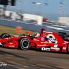 March 10-12: Graham Rahal at the Firestone Grand Prix of St. Petersburg.