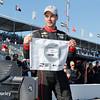 March 10-12: Will Power wins the pole for the Firestone Grand Prix of St. Petersburg.