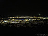 Santa Barbara/Goleta city lights, no pix of meteors