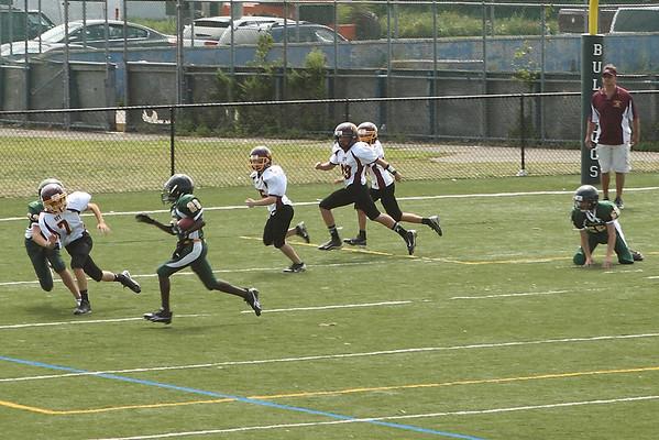 2012 LFCL Duffy Bowl