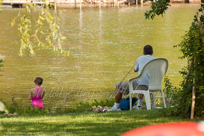 0456 Lydia and Andy fishing