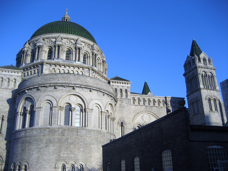 St. Basilica Cathedral