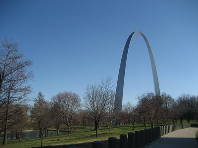 2012 March St Louis