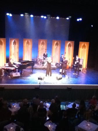 2012 November Concert at the Admiral