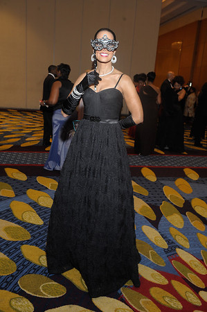 2012 Mayors Masked Ball