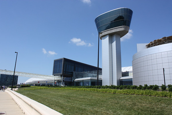 2012 - National Air and Space Musuem (Dulles)