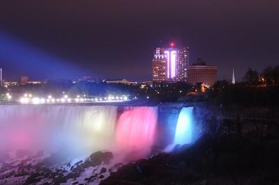 2012 Niagara Falls