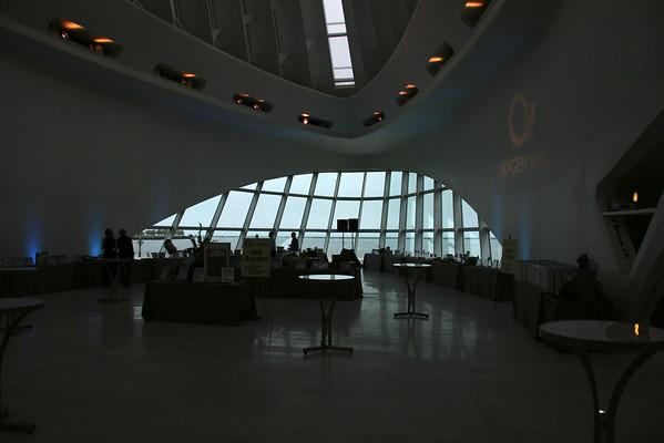 2012 Oxygen Ball Gala