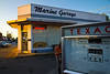"The Marine Garage is one of many settings in Steveston for the ABC TV Series ""Once Upon A Time"","