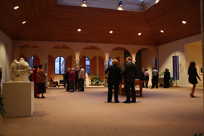 2012 Red Mass
