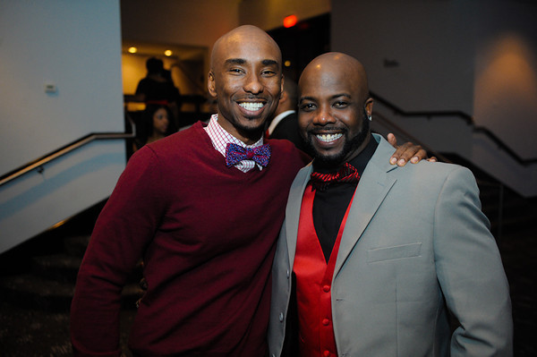 2012 Red Tie Soiree
