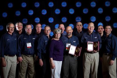 2012 Region VII VPPPA Awards