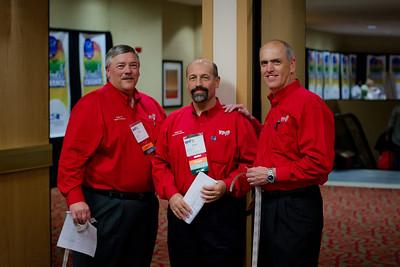 2012 Region VII VPPPA Conference - Des Moines, Iowa