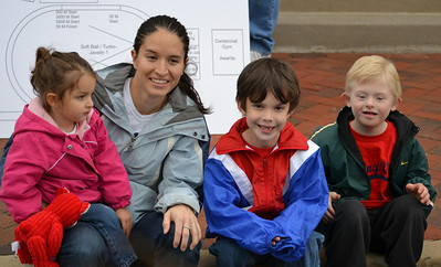 Isabella, Ms. Marsallo, Dane, Luke