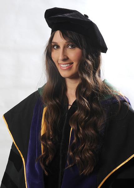 2012 Vermont Law School Graduation