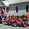 Local veterans were honored with a full agenda of events for Veterans Day  in White Springs on Thursday, Nov. 8.