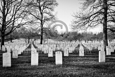 Brooklyn NY - Cypress Hills National Cemetery