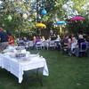 Garden Party, 2012