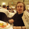 Mother's Day brunch at the Davenport Hotel