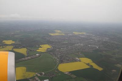 Coventry... eða eitthvað