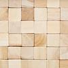 grained wooden block background
