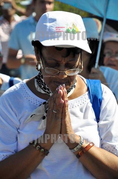 Cuba: Visita del Papa a Cuba. / Pope Benedict XVI visit Cuba. / Kuba: Benedikt XVI. auf Kuba. 2012 © Ariel Levi/LATINPHOTO.org