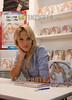 Argentina: Luisana lopilato en la feria del libro. / Argentinien: Die Buchautorin Luisana Lopilato. © Francisco G. Guala/LATINPHOTO.org