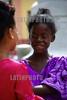Cuba: Ninos. / Kuba: Kinder. Mädchen. © Valentin Sanz Gonzalez/LATINPHOTO.org