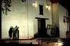 Argentinien: Purmamarca, localidad del departamento de Tumbaya, en la provincia Argentina de Jujuy. / Purmamarca, town in the Tumbaya Department of the Jujuy Province in Argentina. /Purmamarca gilt als Tor zur Quebrada de Humahuaca. Das kleine, indianisch geprägte Dorf zählt 2089 Einwohner. © Santiago Loydi Maffei/LATINPHOTO.org