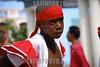 Cuba: Nino. / Kuba: Kind. Junge. Strassenkünstler. © Valentin Sanz Gonzalez/LATINPHOTO.org