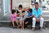 BRASIL 2012-04-14 DESABRIGADOS PINHEIRINHO. DIVERSAS FAMILIAS ESTAO VIVENDO APENSA COM O ALUGUEL SOCIAL OFERECIDOS PELO GOVERNO DO ESTADO E PREFEITURA DE SJCAMPOS, POREM MUITASS DELAS AINDA NAO CONSEGUIRAM NEM EMPREGO NEM UMA CASA MAIS DEFINITIVA ATE A CONSTRUCAO DAS 1.100 MORADIS PROMETIDAS PELO GOVERNO DO ESTADO. NA FOTO A FAMILIA DO SR JOSE LUCIO DOS SANTOS, 63 APOSENTADO CASADO COM MICHELE DE MELO LEITE, 32 E OS FILHOS GABRIEL DE MELO SANTOS, 8 ANOS NATASCHA DE MELO SANTOS, 5 E O PEQUENO WALAN DE MELO SANTOS DE 1 ANO E 7 MESES QUE ATUALMENTE MORAM DENTRO DE UMA BRASILIA. ELES MORAVAM NO PINHEIRINHO DESDE 2004 E NO PINHEIRINHO TINHAM UMA CASA E UM BAR ONDE TIRAVAM O SUTENTO DA FAMILIA COM RENDIMENTOS DE ATE R$ 1.200,00. / Familias desplazadas de la devastada asentamientos pobres Pinheirinho. / Displaced families from Pinheirinho. / Brasilien: Vertriebene Familie aus der zerstörten armensiedlung Pinheirinho. © Lucas Lacaz Ruiz/LATINPHOTO.org