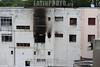BRASIL 2012-04-18 - SAO JOSE DOS CAMPOS - SP -Um incendio foi registrado na noite de terca-feira,17 na regiao central de Sao Jose dos Campos. Um apartamento do Condominio Edifício Jupter. / Nrasilien: Wohnungsbrand im Block Jupter in Sao Jose dos Campos. © Lucas Lacaz Ruiz/LATINPHOTO.org