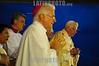 Cuba: Visita del Papa a Cuba. / Pope Benedict XVI visit Cuba. / Kuba: Benedikt XVI. auf Kuba. 2012 © Valentin Sanz Gonzalez/LATINPHOTO.org