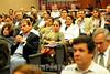 BRASIL 2012-04-26 IV SEMINARIO SOBRE GESTAO DE CIDADES EM TEMPOS DE INTEGRACAO REGIONAL PROMOVIDO PELA FAAP EM SAO JOSE DOS CAMPOS - SP BRASIL. NA FOTO PUBLICO. / Brasilien: Seminar. © Lucas Lacaz Ruiz/LATINPHOTO.org