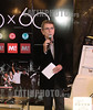 """Argentina: Juan Alberto Badia, conduciendo la presentacion del disco """"60x60"""" de Garcia. April 18, 201. / Argentinien: Juan Alberto Badia. © Marcelo Somma/LATINPHOTO.org"""