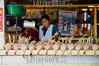 Mercado Grau - Tacna. / Market in Tacna. / Markt in Tacna. Verkauf von Hühner. Indigene Frau. © Loydi Maffei Santiago/LATINPHOTO.org