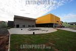 2012-04-10 OBRAS DE FINALIZACAO DA CASA DO IDOSO DO BOSQUE DOS EUCALIPTOS EM SAO JOSE DOS CAMPOS - SP QUE TEVE INVESTIMENTO DE CERCA DE R$ 8 MILHOES COM A CONSTRUCAO E MOBILIARIO. / casa de  ...