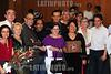 BRASIL 2012-04-21 O REVOLUCIONARIO PEDRO LOBO DE OLIVEIRA MILITANTE DA VPR VANGUARDA POPULAR REVOLUCIONARIA FOI HOMENAGEADO ONTEM A NOITE COM O TITULO DE CIDADAO JOSEENSE NA CAMARA MUNICIPAL A PEDIDO DA VEREADORA AMELIA NAOMI - PT. PEDRO LOBO FOI EXILADO PARA DIVERSOS PAISES COMO ARGELIA, CUBA, CHILE, ARGENTINA E ALEMANHA ORIENTAL ATE RETORNAR AO BRASIL NA ANISTIA. NA FOTO PEDRO LOBO POSA PARA FOTOS COM AMIGOS E FAMILIARES. / Brasilien: Pedro Lobo. © Lucas Lacaz Ruiz/LATINPHOTO.org
