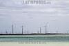Galinhos, Rio Grande do Norte/ Brasil - Parque eolico do Municipio de Galinhos, em 6 de Outubro de 20012 . / Aerogenerador. / Brasilien , Windpark Galinhos. Windkraftanlage. Windkraftanlage. © Ricardo Lima/LATINPHOTO.org