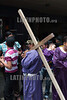 Venezuela : Semana Santa en Caracas / Prozession an Ostern in Caracas - Karwoche - Prozession © Alexander Sánchez/LATINPHOTO.org