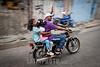 Venezuela : Motocicleta en Caracas /  Venezuela : Motorrad in Caracas © Alexander Sánchez/LATINPHOTO.org