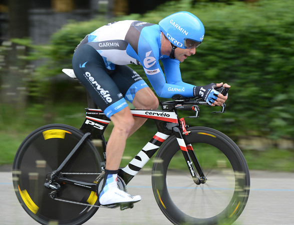 "Christian Vande Velde deserves a mention for taking 17th at 1' 36"" after a tough, hard-working Giro..."