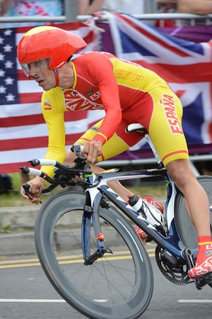 "Jonathan Castroviejo took 9th today, the Spaniard was 2' 45"" down..."