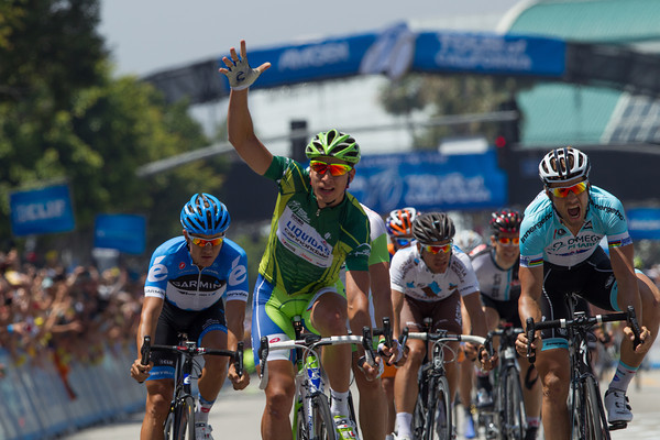 and Sagan has done it again, five stage victories this year.