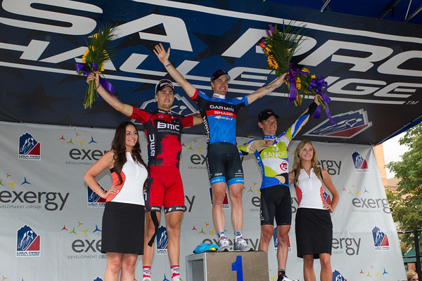 Farrar seems to be all smiles now that he has another victory under his belt...