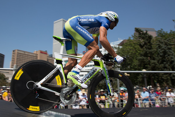 Moreno Moser finished 17th, 53 seconds back.